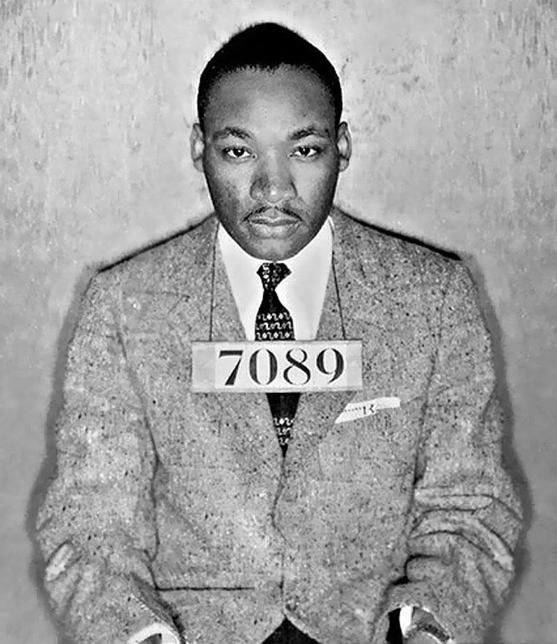 Social Media Martin-Luther-King-Montgomery-Alabama-Bus-Boycot