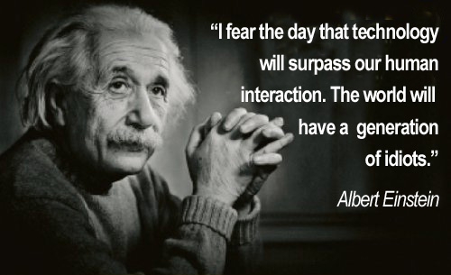 Social-Media-Marketing-Image-the-day-Einstein-feared